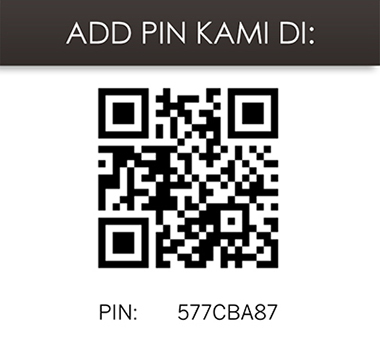 Add Pin Kami